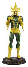 Image: Marvel Chess Figure Collector's Magazine #13 (Electro - Black Pawn) - Eaglemoss Publications Ltd