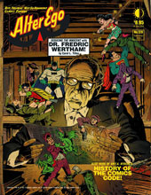 Image: Alter Ego #128 - Twomorrows Publishing