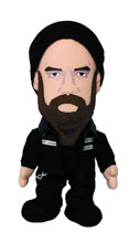 Image: Sons of Anarchy 8-inch Plush: Opie Winston  -