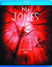 Image: Mr. Jones BluRay  -