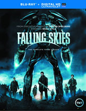 Image: Falling Skies Complete Third Season BluRay  -