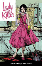 Image: Lady Killer SC  - Dark Horse Comics