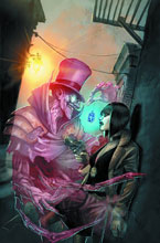 Image: Gotham by Midnight Annual #1 - DC Comics