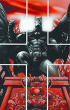 Image: Batman Unwrapped: R.I.P. HC  - DC Comics