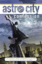Image: Astro City: Confession HC  (new edition) - DC Comics