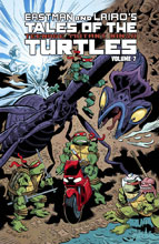 Image: Tales of the Teenage Mutant Ninja Turtles Vol. 07 SC  - IDW Publishing