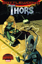 Image: Thors #2 - Marvel Comics