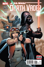 Image: Darth Vader #8 - Marvel Comics