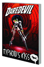 Image: Daredevil: Typhoid's Kiss SC  - Marvel Comics