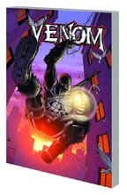 Image: Venom by Rick Remender: The Complete Collection Vol. 02 SC  - Marvel Comics