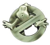 Image: Ghostbusters Logo Bottle Opener  -