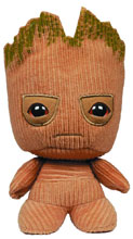 Image: Fabrikations Soft Sculpture 18: Guardians of the Galaxy - Groot  -