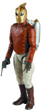 Image: Rocketeer Legacy Collection Action Figure 01: The Rocketeer  -