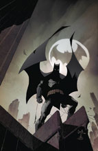 Image: Batman Vol. 09: Bloom HC  - DC Comics