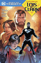 Image: Superman: Lois and Clark SC  - DC Comics