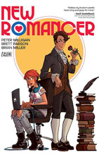 Image: New Romancer SC  - DC Comics - Vertigo