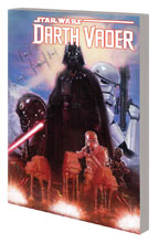 Image: Star Wars: Darth Vader Vol. 03 - The Shu-Torun War SC  - Marvel Comics