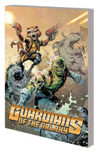 Image: Guardians of the Galaxy: Tales of the Cosmos SC  - Marvel Comics