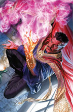 Image: Doctor Strange #2 by Alex Ross Poster  - Marvel Comics