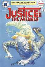 Image: Justice, Inc.: The Avenger SC  - Dynamite