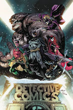 Image: Detective Comics #934 (variant DFE cover - CGC Graded) - Dynamic Forces