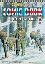Image: Overstreet Comic Book Price Guide Vol. 46: Sgt. Rock Hall of Fame Edition HC  - Gemstone Publishing