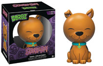 Image: Dorbz Vinyl Collectible 135: Scooby-Doo  - Funko