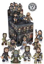 Image: Warcraft Movie Mystery Minis 12-Piece Blind Mystery Box Display  - Funko