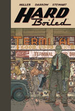 Image: Hard Boiled Edition 02 HC  - Dark Horse Comics