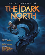 Image: Dark North HC  - Dark Horse Comics