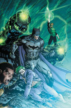 Image: Dark Days: The Casting #1 - DC Comics