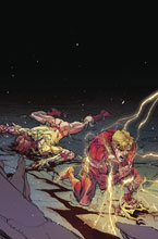 Image: Flash #27  [2017] - DC Comics
