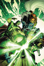 Image: Green Lanterns #26 - DC Comics