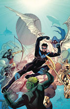 Image: Nightwing #24 - DC Comics