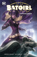 Image: Batgirl: Stephanie Brown Vol. 01 SC  - DC Comics