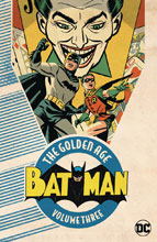 Image: Batman: The Golden Age Vol. 03 SC  - DC Comics