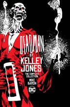 Image: Deadman by Kelley Jones Complete Collection SC  - DC Comics
