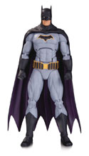 Image: DC Icons Action Figure 27: Batman  (Rebirth Renaissance) - DC Comics