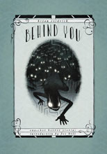 Image: Behind You: One-Shot Horror Stories HC  - IDW Publishing