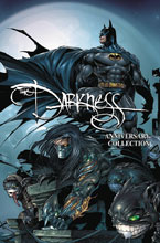 Image: Darkness: Darkness / Batman & Darkness / Superman 20th Anniversary Crossover Collection SC  - Image Comics - Top Cow