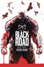 Image: Black Road Vol. 02: A Pagan Death SC  - Image Comics