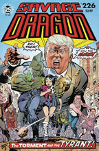 Image: Savage Dragon #226 - Image Comics