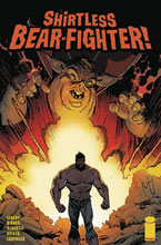 Image: Shirtless Bear-Fighter! #2 (cover A - Robinson) - Image Comics
