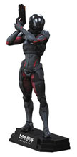 Image: Mass Effect Andromeda Sara Ryder 7-inch Action Figure Case  - Tmp Toys / Mcfarlane's Toys