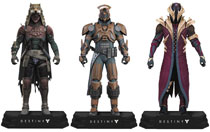 Image: Destiny 7-inch Action Figure Assortment  - Tmp Toys / Mcfarlane's Toys