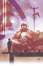 Image: Secret Empire #6 (variant Hydra Heroes cover - Sorrentino) - Marvel Comics