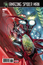 Image: Amazing Spider-Man #30 (SE) - Marvel Comics