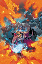 Image: Mighty Thor #21  [2017] - Marvel Comics