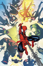 Image: Peter Parker, the Spectacular Spider-Man #2 - Marvel Comics