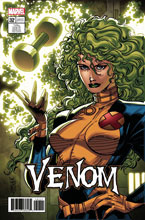 Image: Venom #152 (variant X-Men cover - Lee) - Marvel Comics